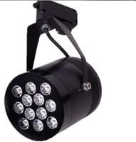 Free shipping 50pcs/lot LED 12W slide lamp LED lamp led rail lamp LED track lamp of exhibition hall