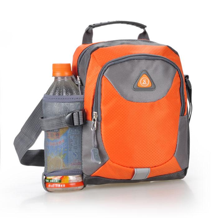 2013 general fashionable casual handbag cross-body one shoulder sports bag small man bag women's handbag(China (Mainland))