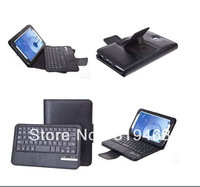 Detachable Bluetooth ABS Keyboard Leather Case For Samsung Galaxy Note 8.0 N5100
