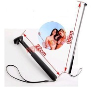 T 200L  Extendable Handheld Monopod for Compact Camera  Free shipping