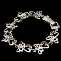 AR Jewelry Shop Fashion exquisite fashion personality bracelet  Freeshipping