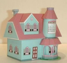 doll house promotion