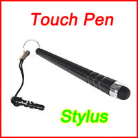 Baseball Bat Stylus Capacitive Touch Screen Stylus Pen Ballpoint Tablet Pens for Mobile Phones and for Tablet PC  - 10000pcs