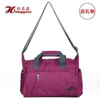 Ultra-light bags 2013 travel bag travel bag shoulder bag handbag messenger bag sports bag