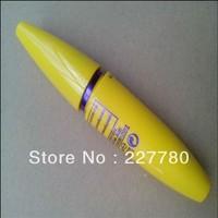 Free Shipping!5pcs Brand Mascara Volume Express COLOSSAL Mascara with Collagen 9.2 ml#B0020