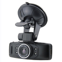 car dvr C500  120 degree A+ grade car dvr camera hd 1080p recorder night vision  1.5inch  G-Sensor  GPS