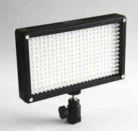 LED312AS Dual Color LED Flash Light Panel