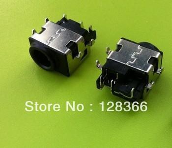 Best price  . DC Power Jack connector for Samsung  R480 QX N140 N148 N150 NB30 NB128 N220 N230