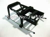 Landing Gear Undercarriage Langding Skid Spare Parts For DFD Avatar F103B BBS777 RC Aircraft Helicopter