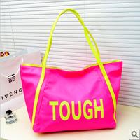 2013 women's handbag fashion neon color bags candy color bags shoulder bag