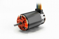 Brushless  motor sensored  43x74mm 5.0mm shaft (1350KV,1550KV,1700KV,2000KV,2250KV) SkyrcToro BLX8ST 1/8 Scale Car Motor
