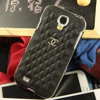 Hard Back Cover Housing Skin For Samsung Galaxy S4 Case i9500 Fashion Cover Fashion Item New Arrival Free Shipping