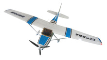 Free shipping Cessna182 EPO Plan 810mm small 2 4Ghz 4CH remote control airplane RTF remote control