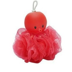 free shipping Royal infant toys cartoon animal dolls octopus bath ball tr7177-s(China (Mainland))