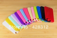 cheapest plastic  case for samsung 7100 ,note2, TPU material ,rubber coating and hot sale.