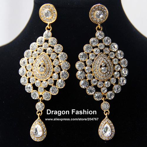 Bridal Fashion Jewelry For Cheap Design Fashion High Quality