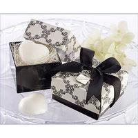 Wholesale  12pcs/lot romantic  heart-shape Soap for Bath Body Wedding Gift scented decorative handmade soap