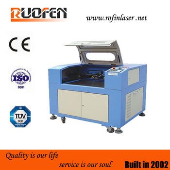 2013 hot sale cut co2 laser cutting machines
