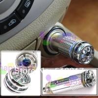 39pcs auto mini car air purifier oxygen bar car Ionizers Ionic purifier & ionizer purifier Air Freshener Ozone Ionizer Cleaner