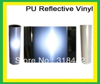 High-Quality Heat Transfer Vinyl, PU Reflective Vinyl,T-shirts vinyl