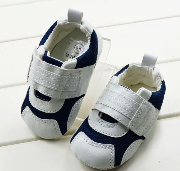 Produtos do bebê Whlosale, comprar sapatos de bebê baratos da China, Primeiros caminhantes meninos, sapatos infantis, 6pairs/lot(China (Mainland))