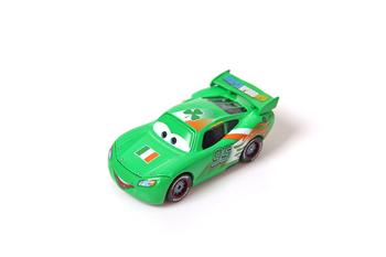 freeshipping !! Pixar Cars 2   Irland small car toy alloy Diecast !100% original
