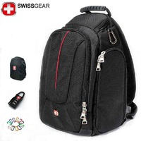 free shipping swissgear brand designer camera bags backpack