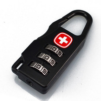 Cross luggage laptop bag mini luggage travel bag door lock