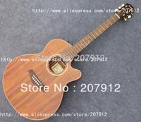 2013 New Arrival taylor k24ce koa electro-acoustic guitar with hardshell case
