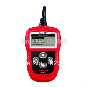 OBD2 Code Scanner Brake Service Tool MaxiEST EST201 EST 201
