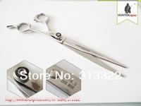 Hot sales:8.5 inch Professional Pet Hair Cutting Shears,Hair Cutting scissors,Barber razor scissors
