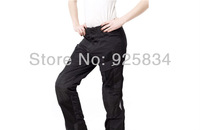 Germany NERVE Caribbean Motorcycle Pants and breathable mesh pants with built-in CE certification anti-falling protector