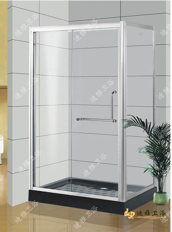 Dusche Schiebet?r Einstellen : Discount Sliding Glass Doors
