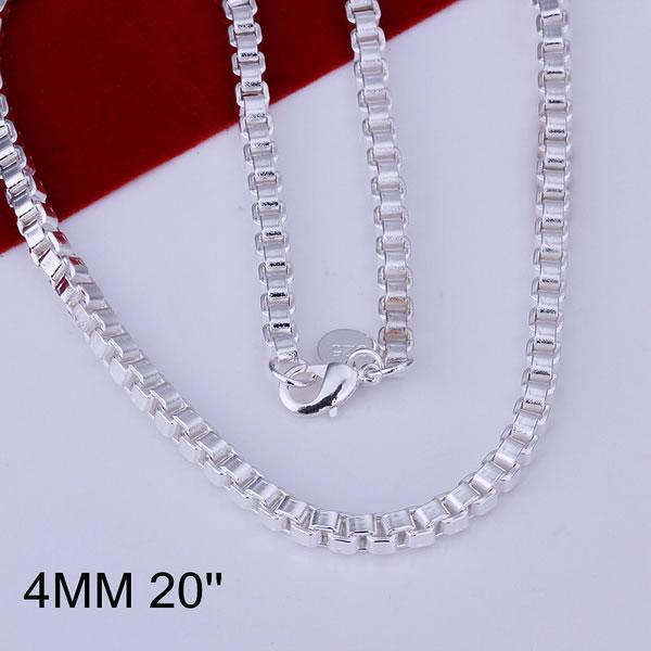 Колье-цепь 925 fkcs rdrv 925 цена
