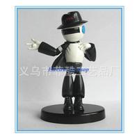 free shipping Cartoon toys  plastic doll decoration decorative doll birthday gift