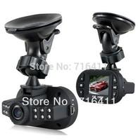 "12IR LED Night Vision G-sensor C600 1.5""HD 1080P Car DVR Vehicle Camera Recorder"