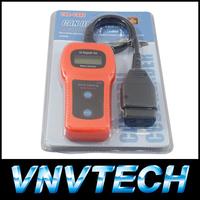Free Shipping! 2013 New U480 OBD2 LCD Car Diagnostic Scanner Error Code Reader