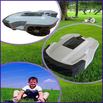 Intelligent lawn mower/Lithium battery robot lawnmower