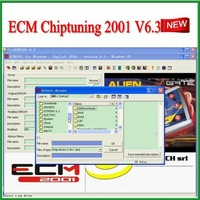 2013 New Arrivals ECM Chiptuning 2001 V6.3 /ECM 2001 item in stock AND SENT FAST