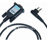 PC programming cable with CD Driver for Hytera HYT TC-500 TC-600 TC-610 TC-620 TC-700 TC-1600 TC-2110