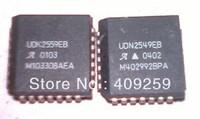 Free Shipping   Electronic chip  UDK2559EB PLCC28