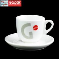 Gaggia cappuccino cup take iron cup espresso coffee cup 150cc 60cc
