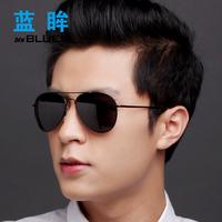 Polarized sunglasses male sunglasses mirror driver driving mirror large sunglasses classic glasses 3025