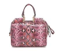 Women's handbag 2014 crocodile pattern women's japanned leather handbag messenger bag female handbag serpentine pattern women's