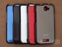 For htc one x g23 phone case s720e metal mobile phone protective case aluminum alloy everta fast free shipping