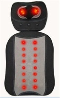 Free Shipping MH-D1 Multifunction massage cushion with heat for neck ,back