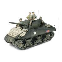 free shipping ! FOV 1:32 alloy WWII U.S. M4A3 Sherman tank model military model