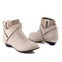 Женские ботинки hot Sexy knee high heel ladies shoes sexy fashion causual boots snow winter boots size 34-39
