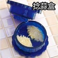 Free shipping Small tools garlic stripper peel garlic tube garlic device garlic press peeling machine