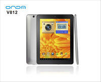 "8"" Onda V812 android 4.1 tablet pc Quad Core 2GB 16GB Dual Camera IPS Free shipping"